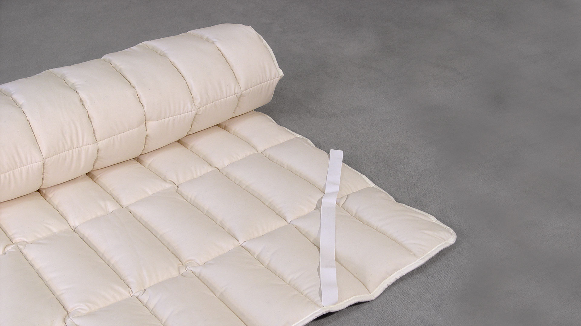 Couvre-matelas Canapa